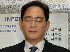 दुनिया की सबसे बड़ी स्मार्टफोन निर्माता कंपनी सैमसंग के प्रमुख भ्रष्टाचार के मामले में गिरफ्तार