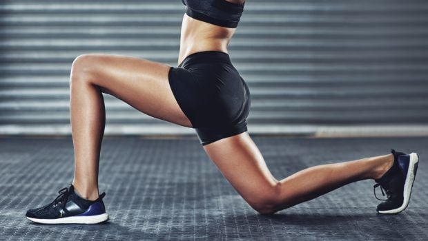 Simple Leg Exercises Can Reduce Negative Effects On Heart And Blood Vessels