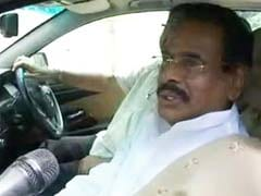 'Will Always Be Backroom Guy For Party,' Asserts VK Sasikala's Husband M Natarajan