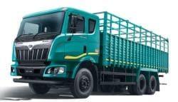 Mahindra Launches Delhi-Mumbai Service Corridor For Trucks And Buses