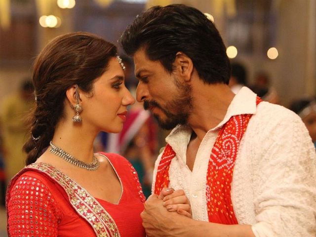 Mahira Khan Explains Why Raees Was 'Like School, Almost'