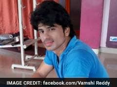 तेलंगाना के रहने वाले 26 साल के छात्र को अमेरिका में संदिग्ध कार चोर ने गोली मारी