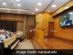 Manipal University Launches 'Virtual Classroom' To Make Teaching More Interactive And Effective