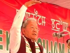 Manipur Elections 2017: BJP, Congress Fight Over Talks Failure With Naga Protestors
