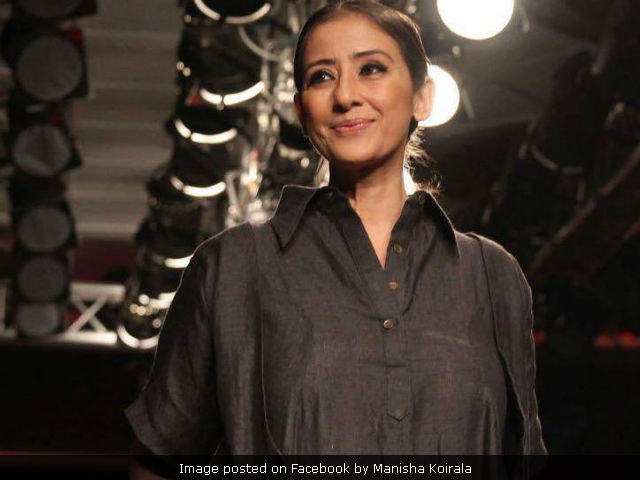 Manisha Koirala Wants To Adopt A Baby Girl. She's