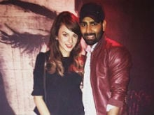 <I>Bigg Boss 10</i>: Manveer Gurjar, Nitibha Kaul Partied Together. See Pics And Videos