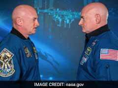 Can Space Travel Reverse Ageing? The Curious Case Of Astronaut Scott Kelly