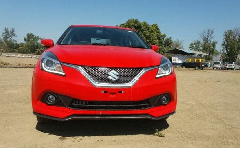 Baleno Car Price In Pune