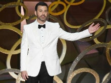 Oscars 2017: Jimmy Kimmel Will Try And Keep Matt Damon Offstage