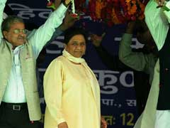 UP Election 2017: Amit Shah 'Biggest Kasab Of All', Mayawati Retorts