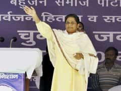 UP Elections 2017: BSP Coming To Power With Full Majority, Says Mayawati