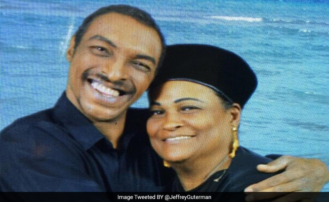 Muhammad Ali's Son Detained At US Airport, Quizzed About Muslim Identity