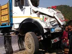 Meghalaya Truck Accident: At Least 16 Killed, 50 Injured