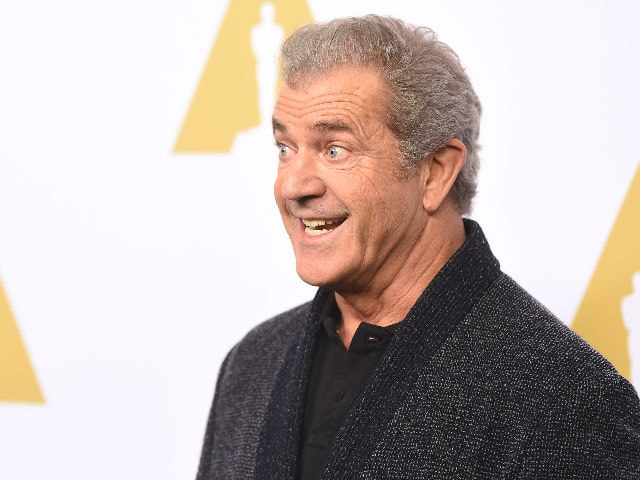 Oscar Nominated Mel Gibson May Direct Suicide Squad 2