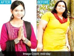 Win Some, Lose Some: MNS Woman Loses 60 Kg, Wins Civic Polls