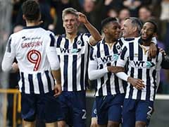 Lincoln City, Millwall Claim Famous FA Cup Upsets