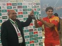 PSL T20 क्रिकेट : उम्र को मात देते पाकिस्तानी बल्लेबाज मिस्बाह उल हक ने खेली तूफानी पारी, बना दिया खास रिकॉर्ड...