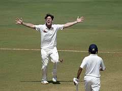 INDvsAUS : टीम इंडिया के खिलाफ ऑस्ट्रेलियाई टीम में जगह बनाने पर टिकीं इस ऑलराउंडर की नजरें...