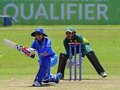 India beat South Africa by 49 Runs in Women's World Cup Qualifiers