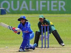 महिला क्रिकेट : बांग्लादेश को हराकर भारत ने वर्ल्ड कप के लिए किया क्वालिफाई