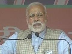 यूपी का दंगल : कन्नौज में आज पीएम मोदी और बाराबंकी में राहुल गांधी की रैली, शाह बुंदेलखंड में