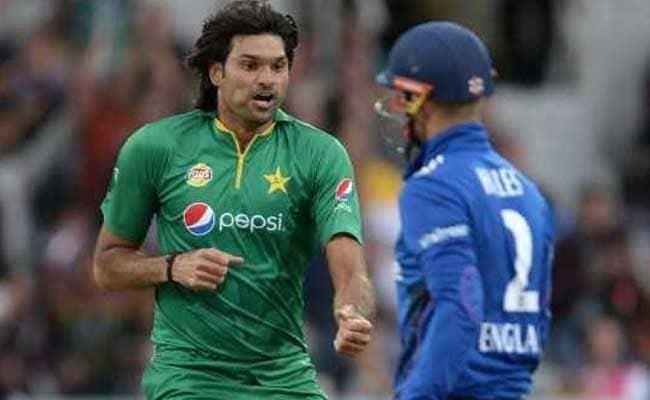 स्पॉट फिक्सिंग मामला: पाकिस्तान के तेज गेंदबाज मोहम्मद इरफान सस्पेंड किए गए