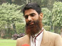 12 Years A Prisoner, Man Freed In Delhi Blast Case Says 'I Feel Lucky'