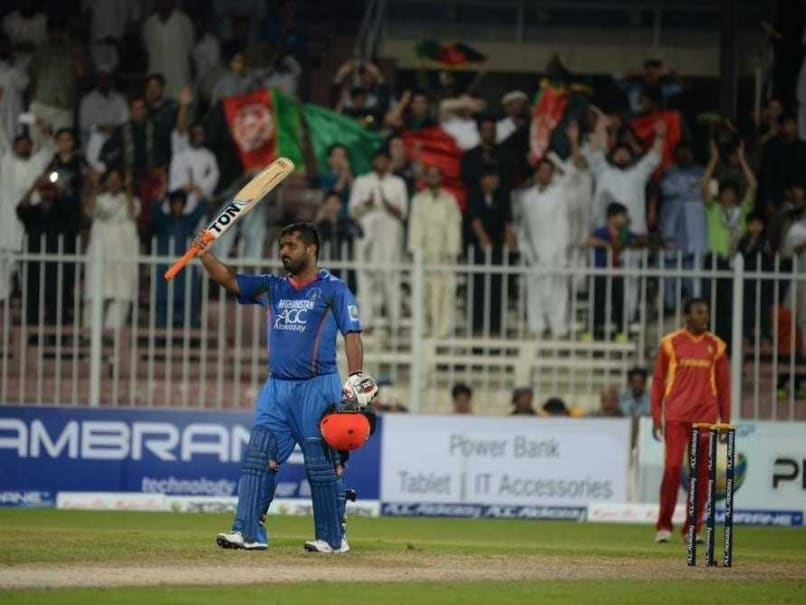 All Eyes on Mohammad Shahzad as Five Afghan Players Enter IPL 2017 Auction