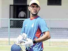 Try To Copy AB de Villiers, MS Dhoni Also My Role Model: Mohit Ahlawat