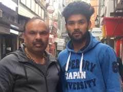 दिल्ली के मोहित अहलावत ने टी20 में बनाए 300 रन, 72 बॉल पर लगाए 39 छक्के