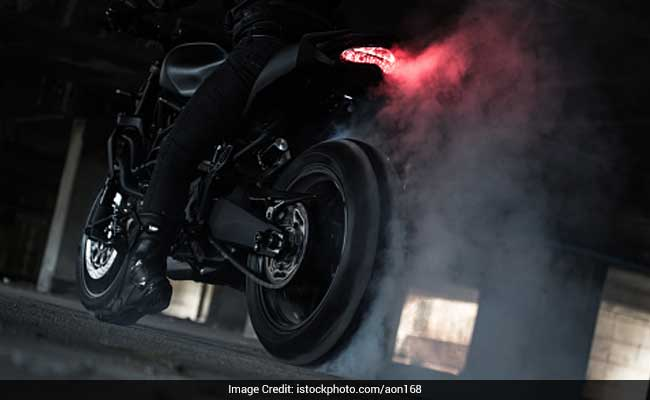 Bike Thieves, Inspired By Bollywood Movie 'Dhoom', Arrested In Delhi