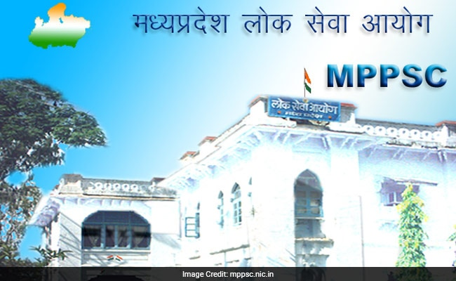 MPPSC State Service Exam 2018 Prelims Answer Key Released