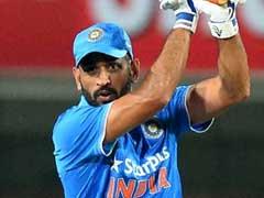क्या 2019 वर्ल्ड कप खेल पाएंगे महेंद्र सिंह धोनी? यह खिलाड़ी ले सकता है उनकी जगह