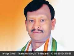 """For Karnataka Bypolls, Contest Between """"Crorepatis"""" Across Parties"""