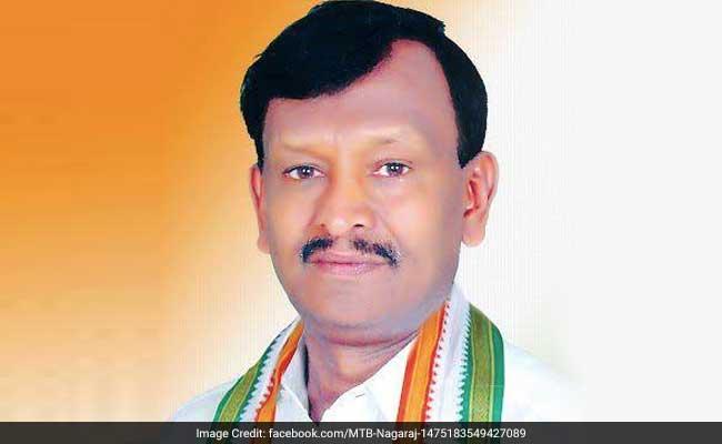 For Karnataka Bypolls, Contest Between 'Crorepatis' Across Parties
