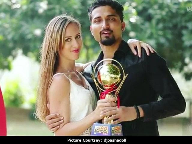 MTV Love School Season 2: Pasha Doll And Khemraj Bhardwaj Are The Winners