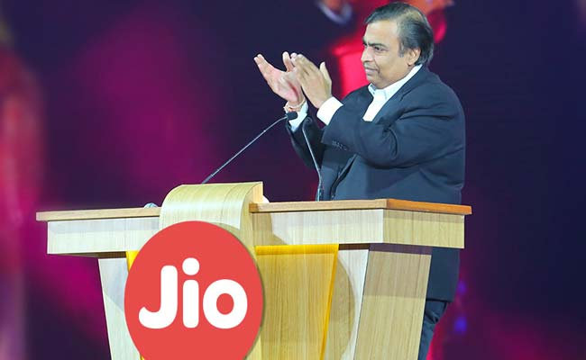 Mukesh Ambani's wealth is equal to GDP of Azerbaijan