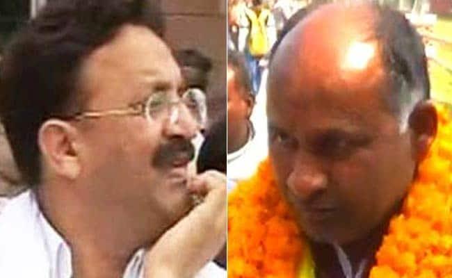 यूपी विधानसभा चुनाव परिणाम 2017: बसपा के 'बाहुबली' के आगे हार गया पीएम मोदी का 'कटप्पा'