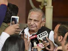 Congress To Gain From Mulayam Singh's Comment On PM Modi, Says Leader
