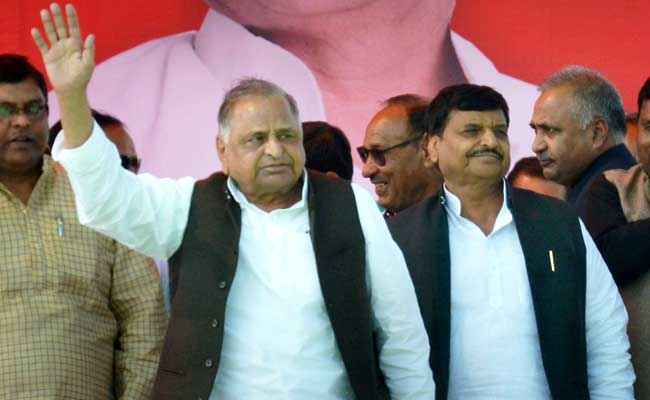UP Election 2017: From 300 Rallies In 2012 To Two This Election, Why Mulayam Singh Yadav Mostly Stayed Home