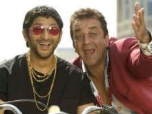 <i>Munna Bhai 3</i> Script Is Ready. Arshad Warsi Reveals Details