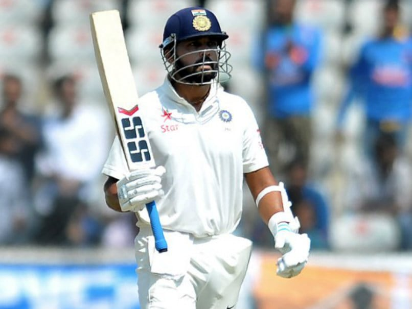 India vs Bangladesh: Murali Vijay Ton, Cheteshwar Pujara Put Hosts On Top