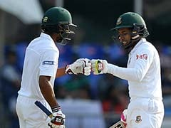 India vs Bangladesh: Mushfiqur Rahim, Mehedi Hasan Lead Visitors