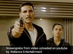 पाकिस्तान में तापसी पन्नू की फिल्म 'नाम शबाना' पर लगा बैन, पहले दी थी रिलीज की अनुमति