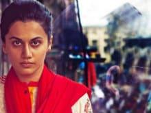 <I>Naam Shabana</i> Trailer: Taapsee Pannu Is Trained To Kill. Doesn't Need Akshay Kumar