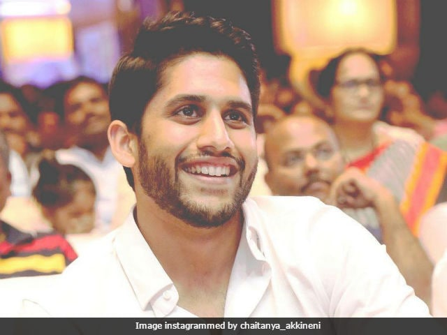 Naga Chaitanya Set To Make His Debut in Tamil Film