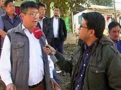 Exclusive: Naga Ancestral Land In Manipur Is Non-Negotiable, Says United Naga Council