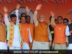 2019 Elections: PM Modi To Address 50 Rallies Across India Till February