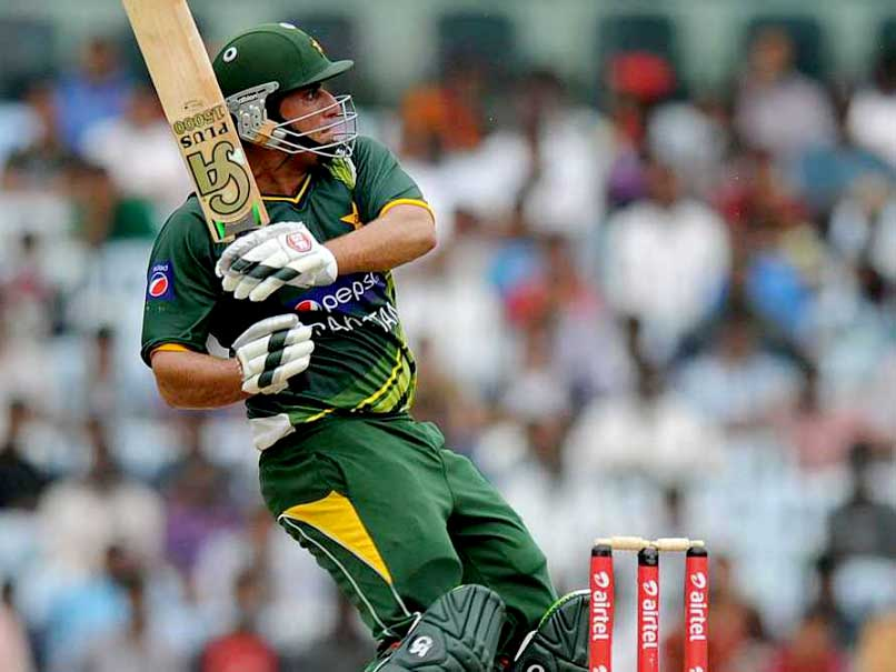 Another Pakistan Cricketer Nasir Jamshed Gets Suspended in Corruption Scandal