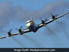 Chinese Jets Intercept US Navy Surveillance Plane